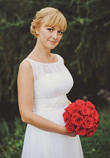 Таня в платье Lacres