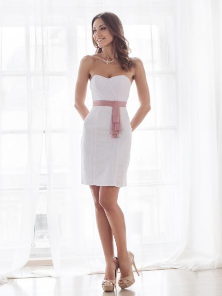 Свадебное платье Анатолия
