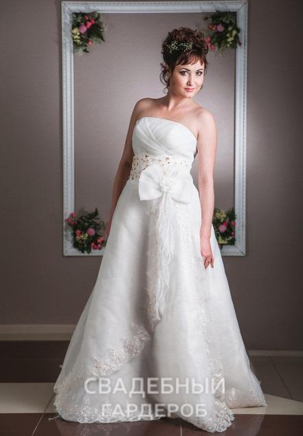 Свадебное платье Дороти