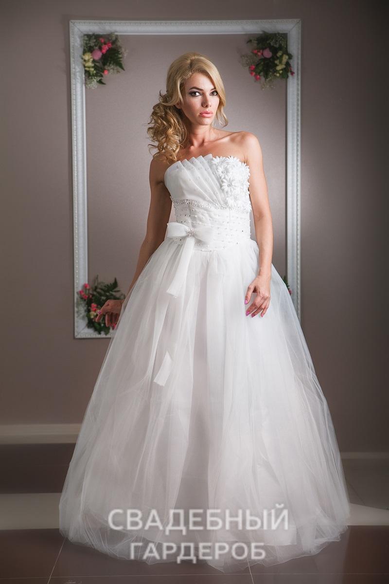 Свадебное платье Диодора 7