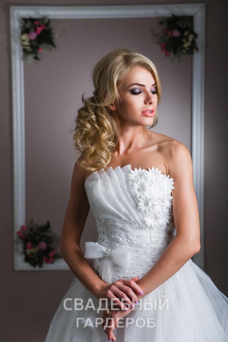 Свадебное платье Диодора 8