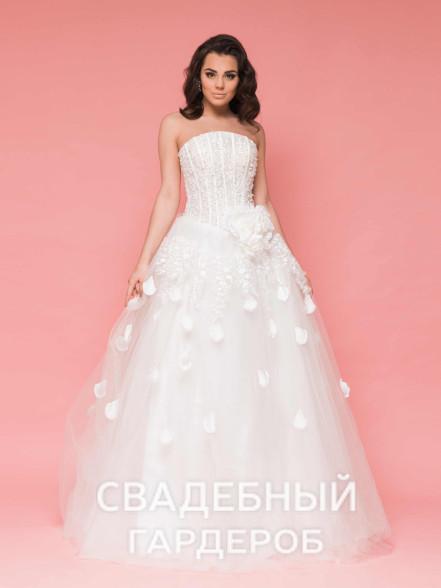 Фотография Свадебное платье Рафаэлла