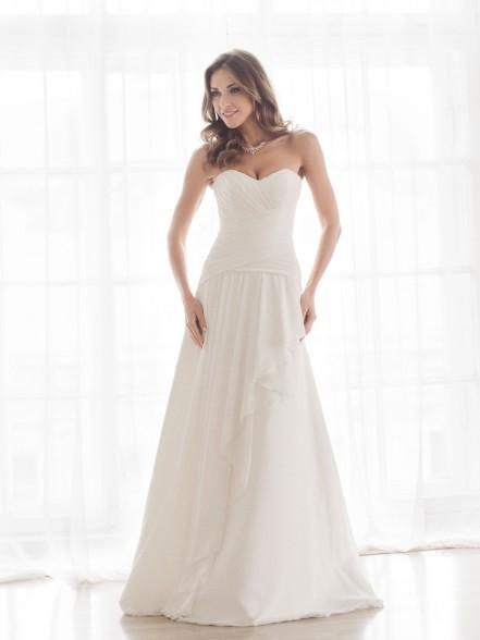 Свадебное платье Анисия