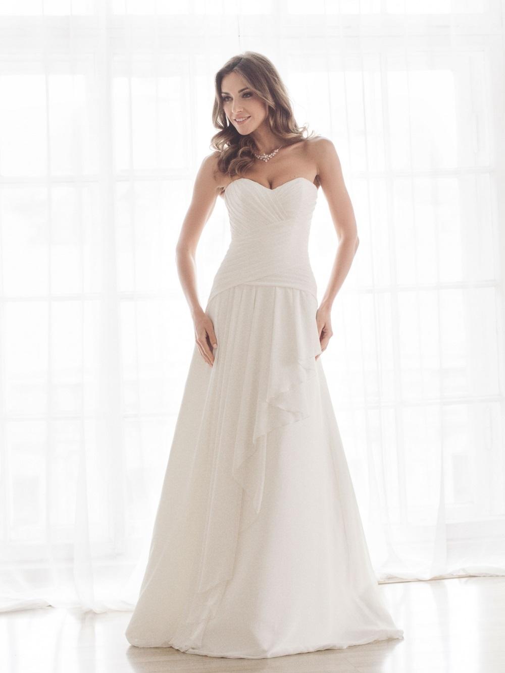 Свадебное платье Анисия 1