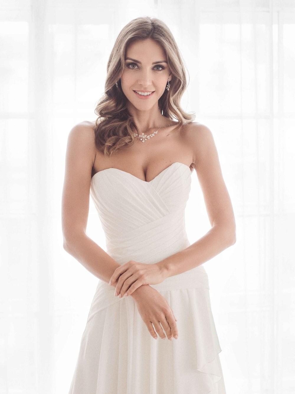 Свадебное платье Анисия 3