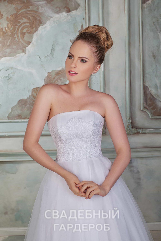 Свадебное платье Зарина 3
