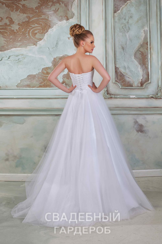 Свадебное платье Зарина 2