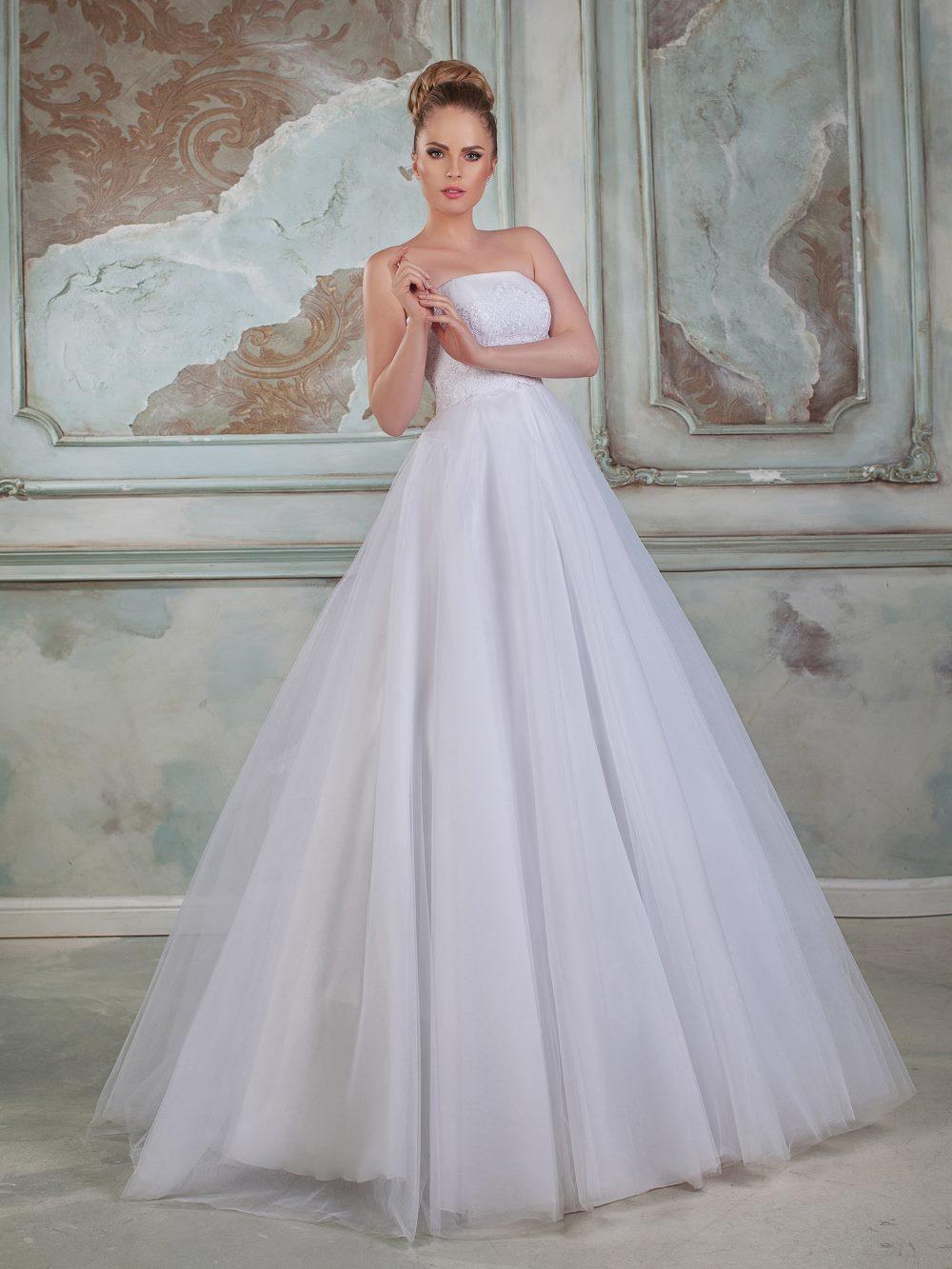 Свадебное платье Зарина 1