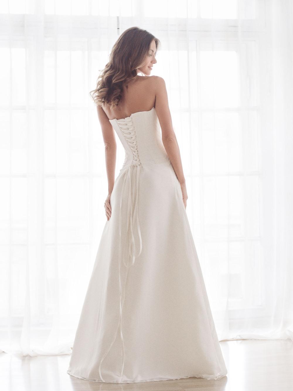 Свадебное платье Анисия 2
