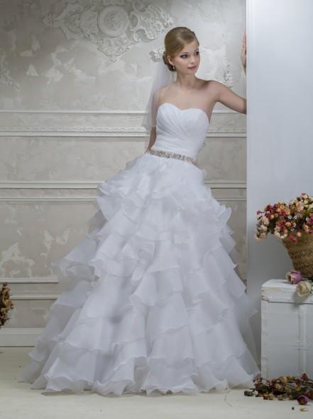 Свадебное платье Aviva