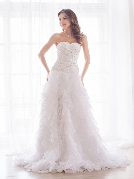 Свадебное платье Elianna