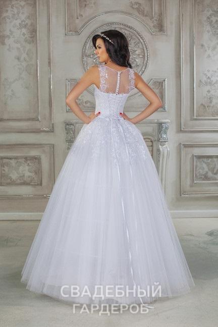 Свадебное платье Искра
