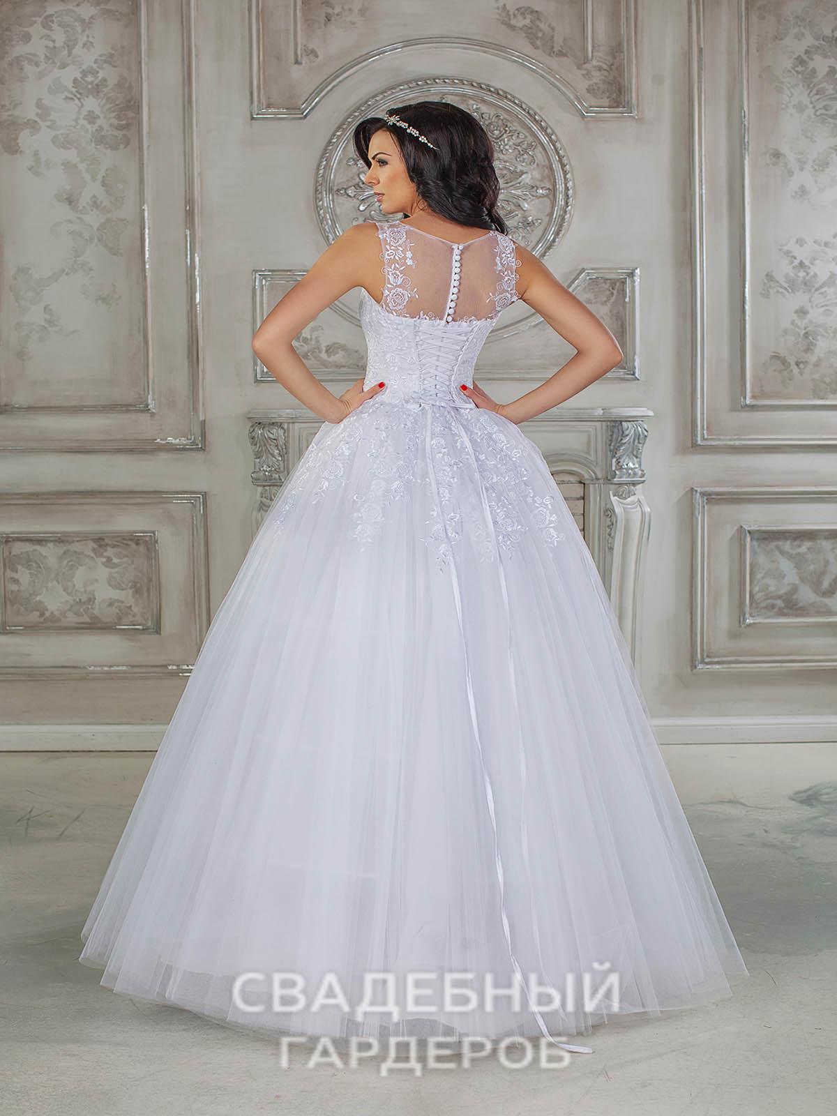 Свадебное платье Искра 2