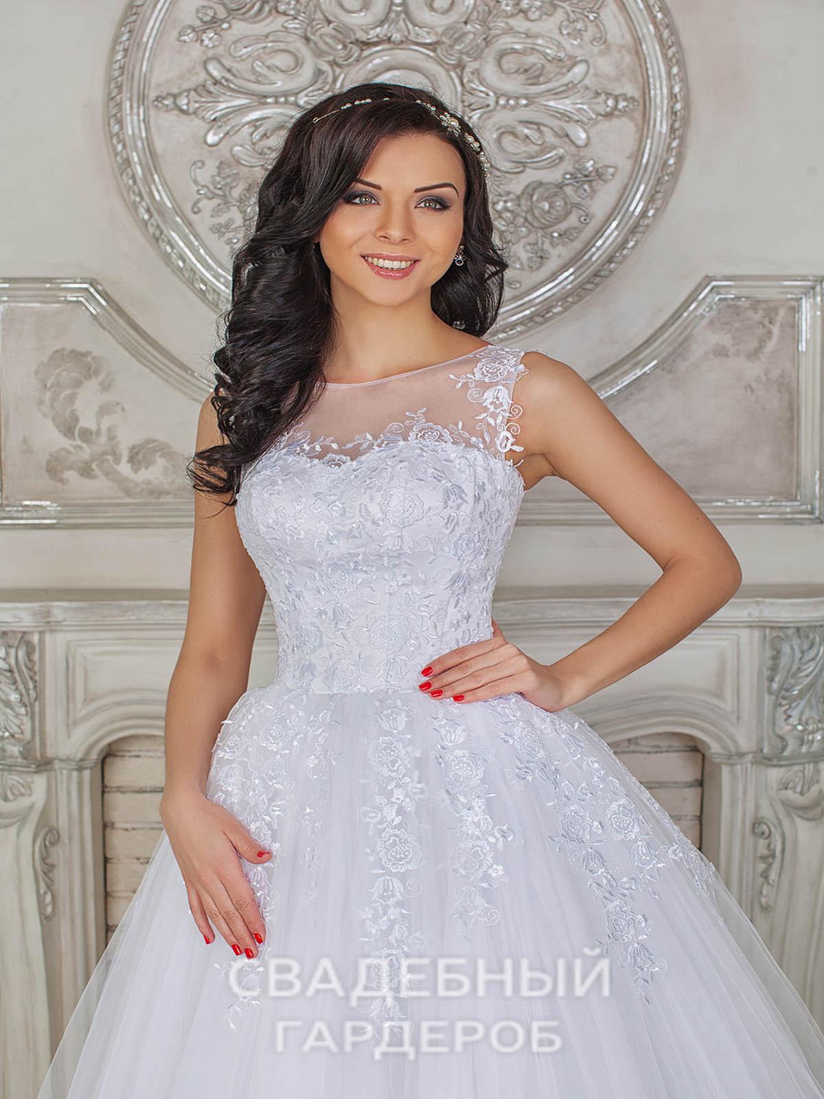 Свадебное платье Искра 3