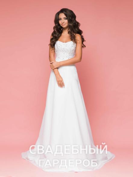 Свадебное платье Кристи