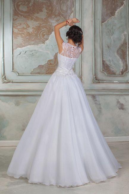 Свадебное платье Валерия XL 3
