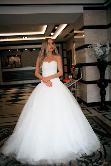 Свадебное платье Джория