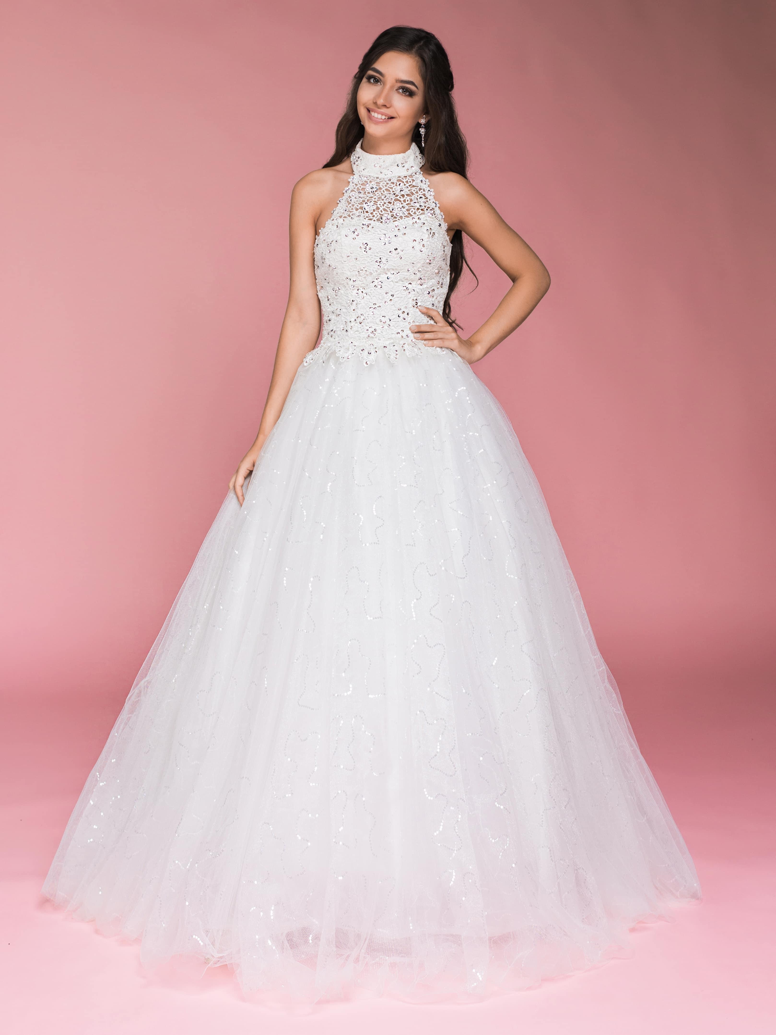 Фотография Свадебное платье Элен