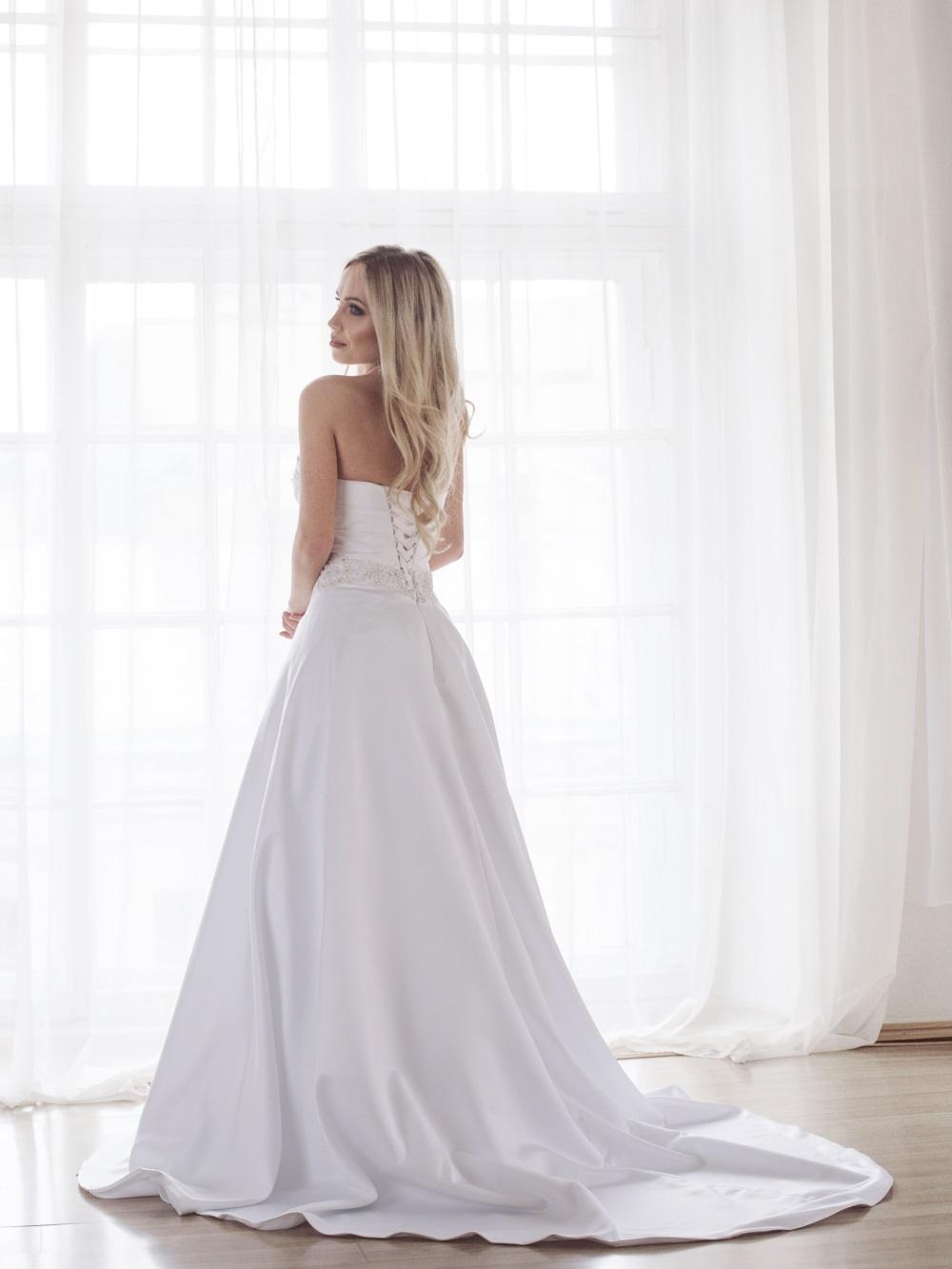 Свадебное платье Raimena 2