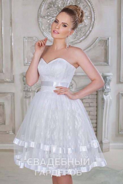 Фотография Свадебное платье Elena