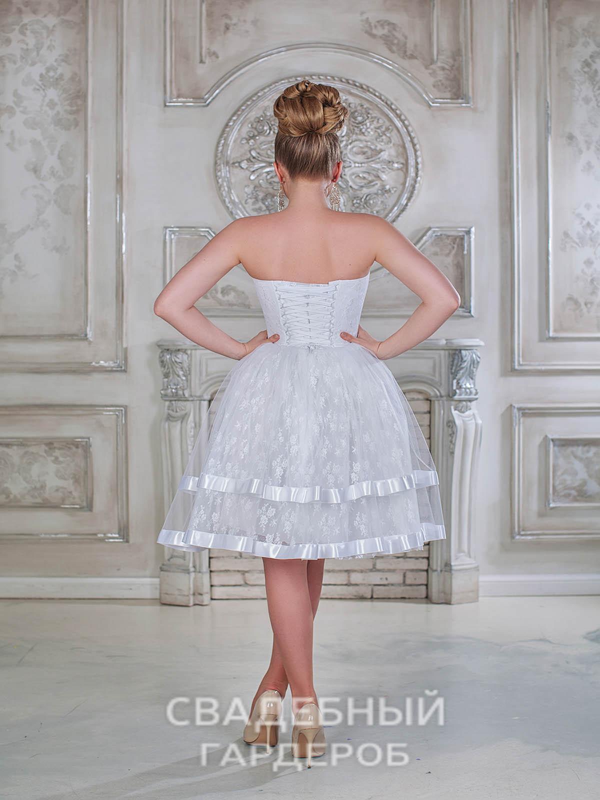 Свадебное платье Elena 3