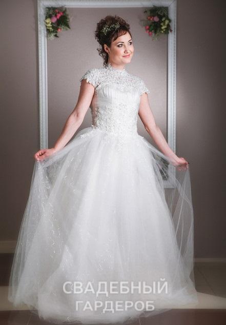 Свадебное платье Палома
