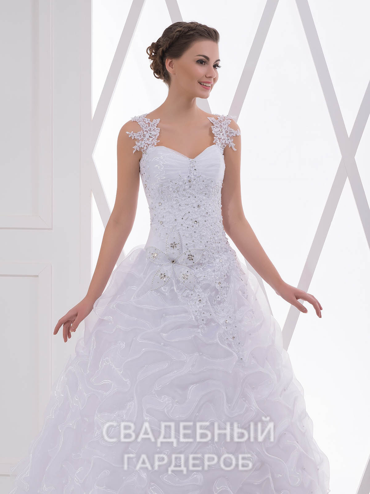 Свадебное платье Новелла 1
