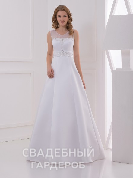 Свадебное платье Неонила