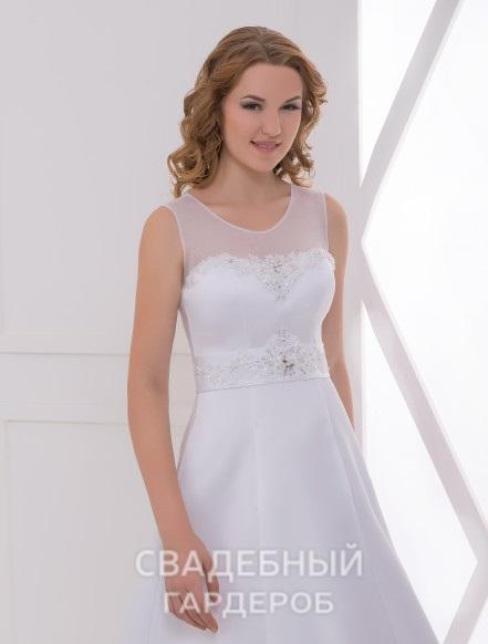 Свадебное платье Неонила 1