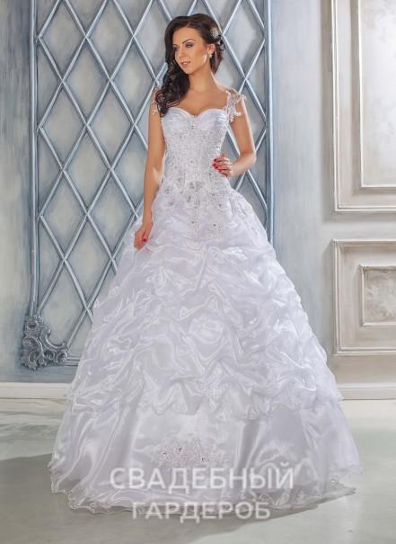 Фотография Свадебное платье Новелла