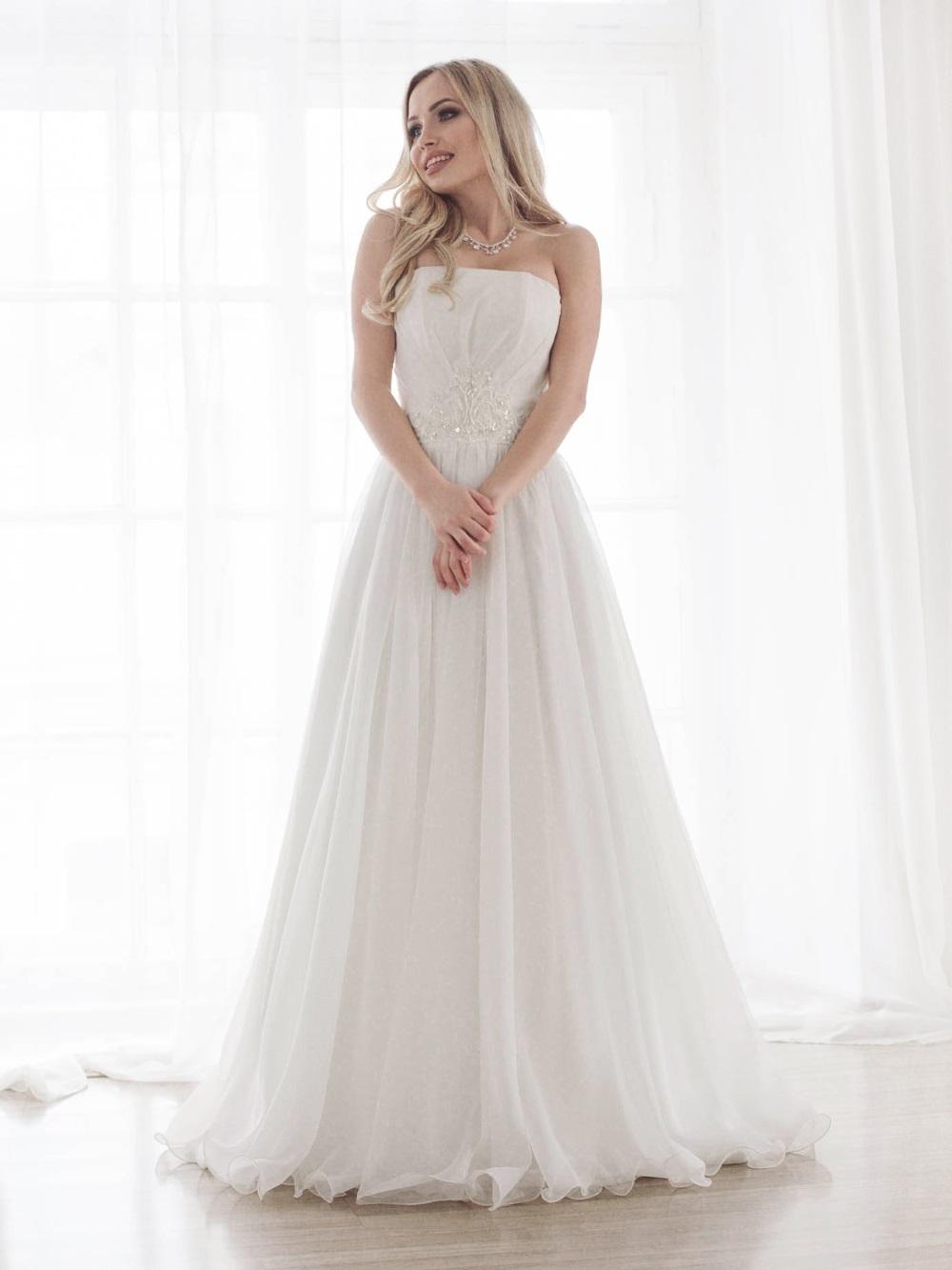 Свадебное платье Arcadia 1
