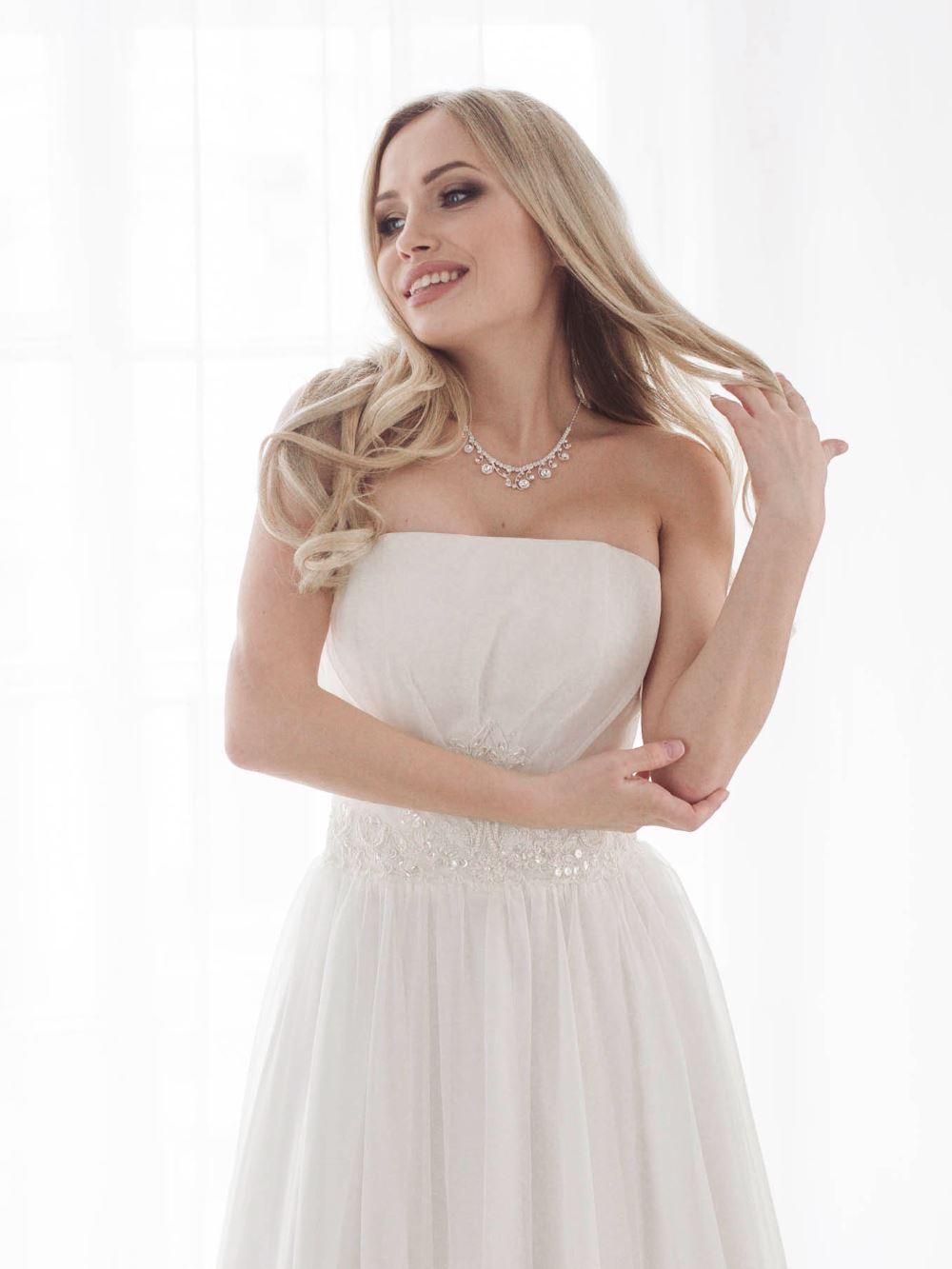 Свадебное платье Arcadia 3