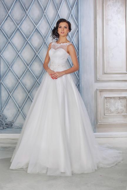 Фотография Свадебное платье Алиса