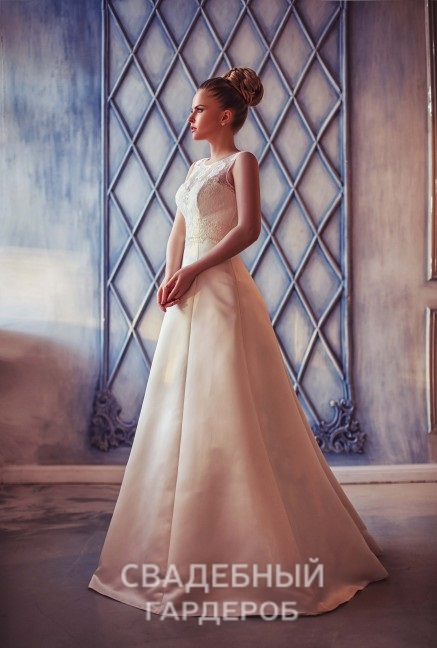Чудесная свадьба в осеннем стиле