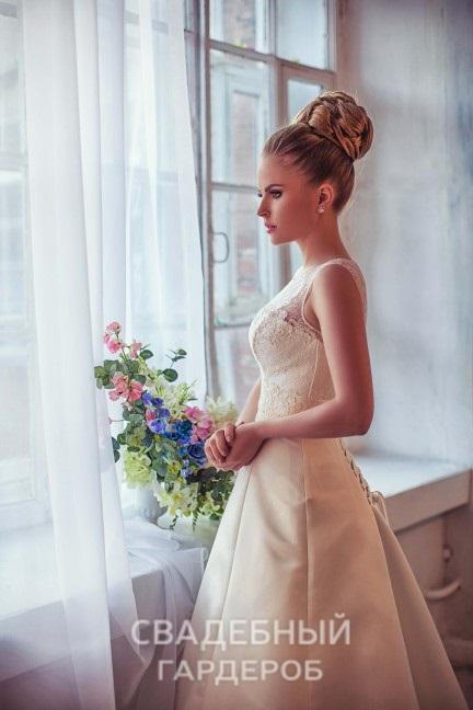 Фотография Как сэкономить при покупке свадебного платья?