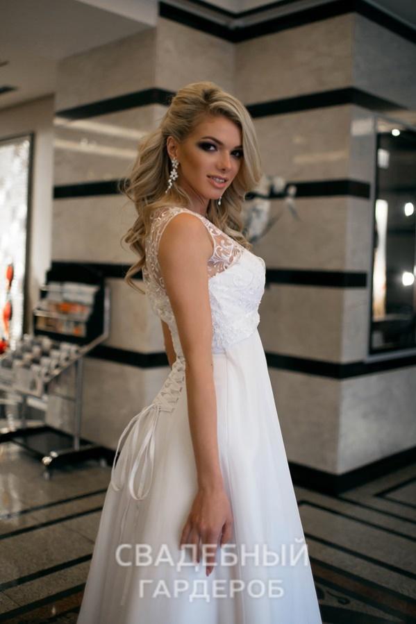 Свадебное платье Розалин 2