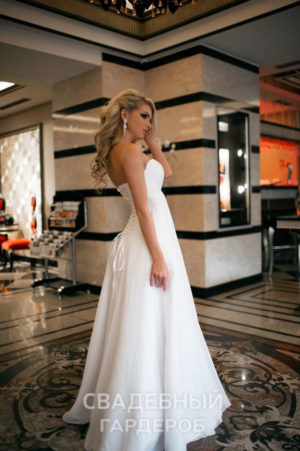 Свадебное платье Розалин 3