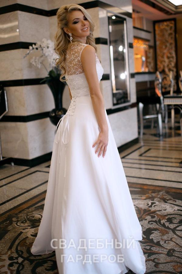 Свадебное платье Розалин 1