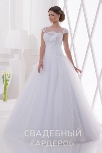 Свадебное платье Лавия