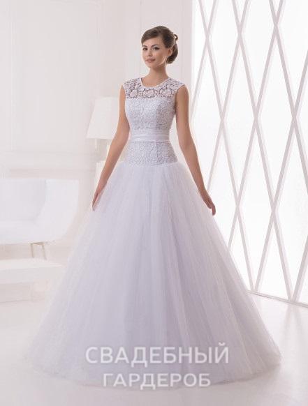 Свадебное платье Дженна