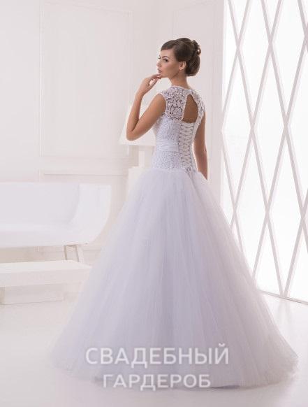 Свадебное платье Дженна 3