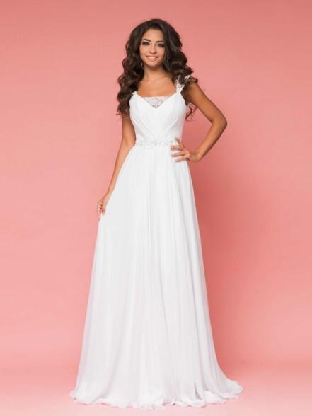Свадебное платье Rozaline