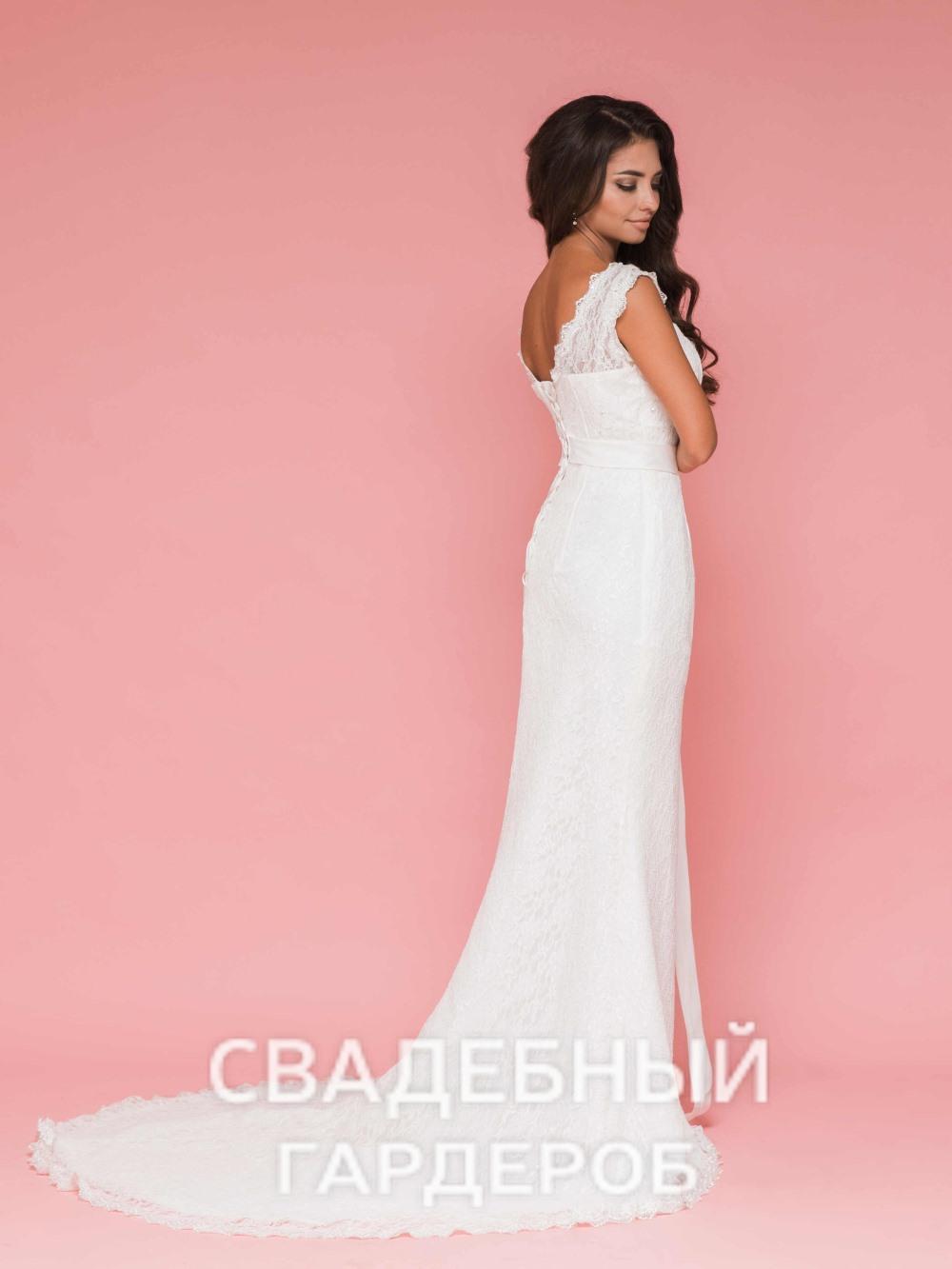 Свадебное платье Юнона 1