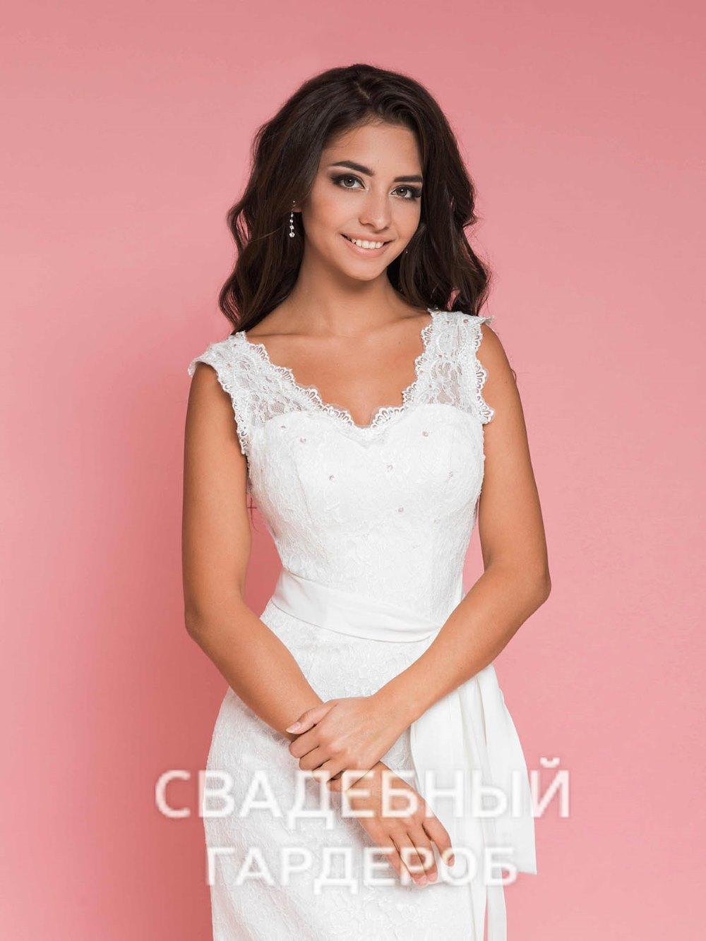 Свадебное платье Юнона 2