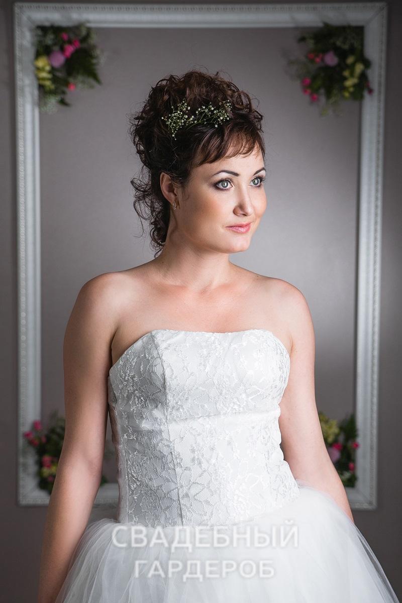 Свадебное платье Тина 2