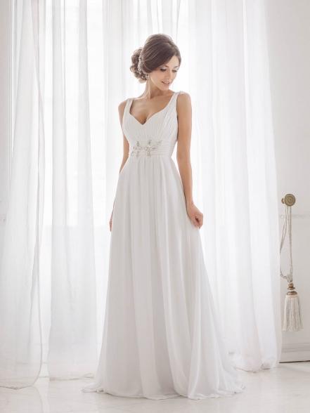 Фотография Свадебное платье Несса