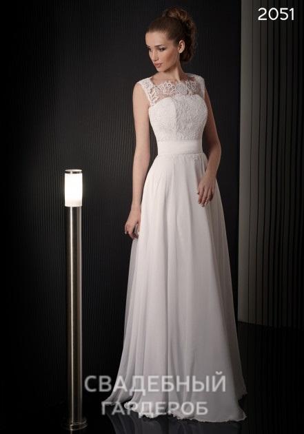 Фотография Свадебное платье Габриэлла