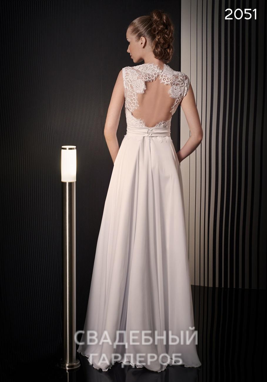 Свадебное платье Габриэлла 2
