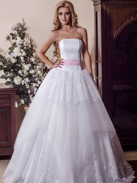 Фотография Свадебное платье Anryelle