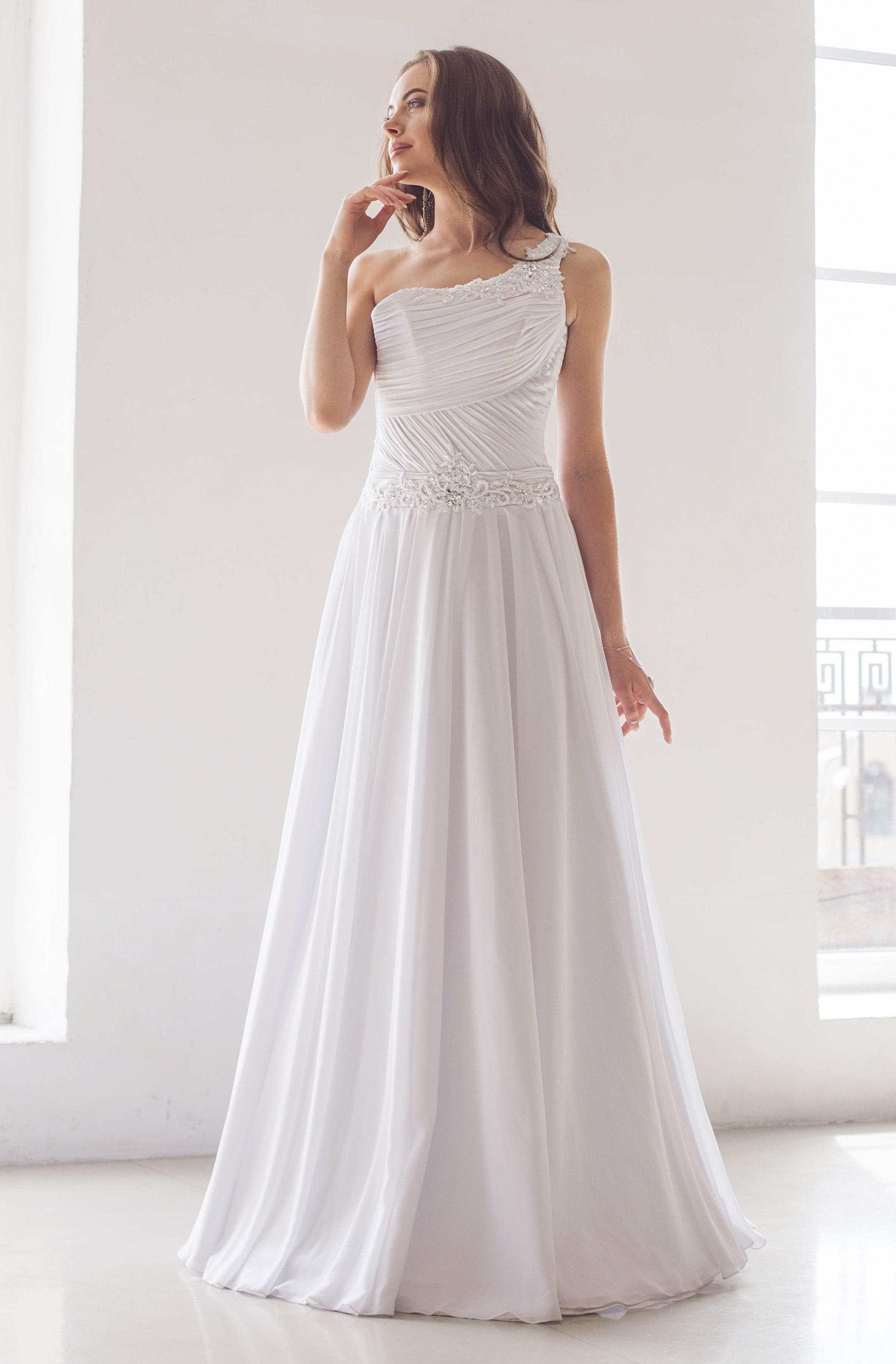 Фотография Свадебное платье Лори
